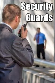 Security Services Birmingham 24 Hour Security Security