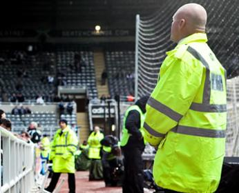 Security Guards Merseyside