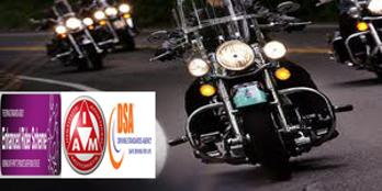 Security Motorcycle Escorts
