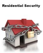 Residential Security North West England