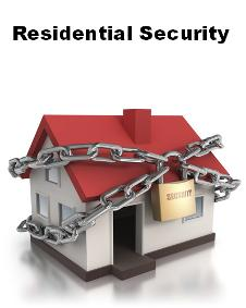 Residential Security Bolton
