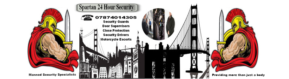 Stockport Security Services