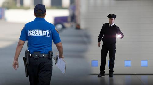 Security Services Alderley Edge